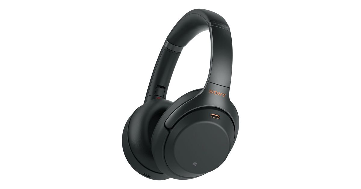 Sony S Upcoming Wh1000xm4 Headphones Detailed In Early Walmart Listing Ubergizmo