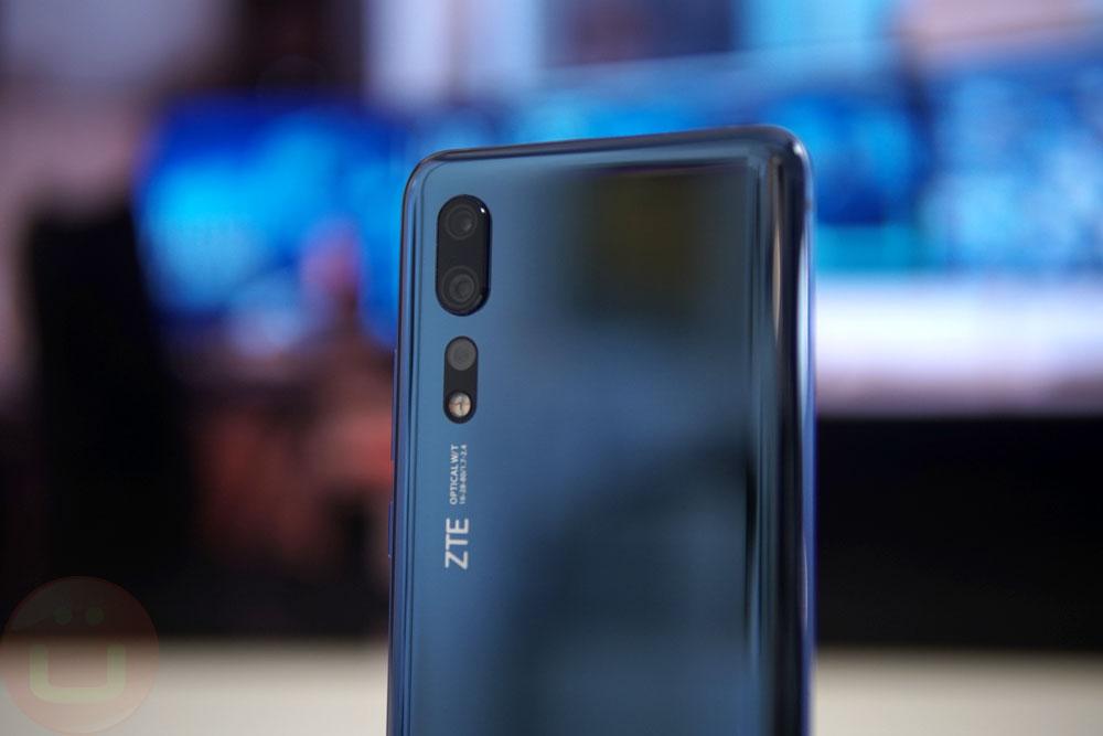 ZTE Axon 30 Pro To Utilize Samsung's 200MP Sensor