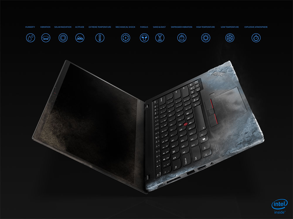 Lenovo Thinkpad X1 Carbon And X1 Yoga 2020 Editions Ubergizmo