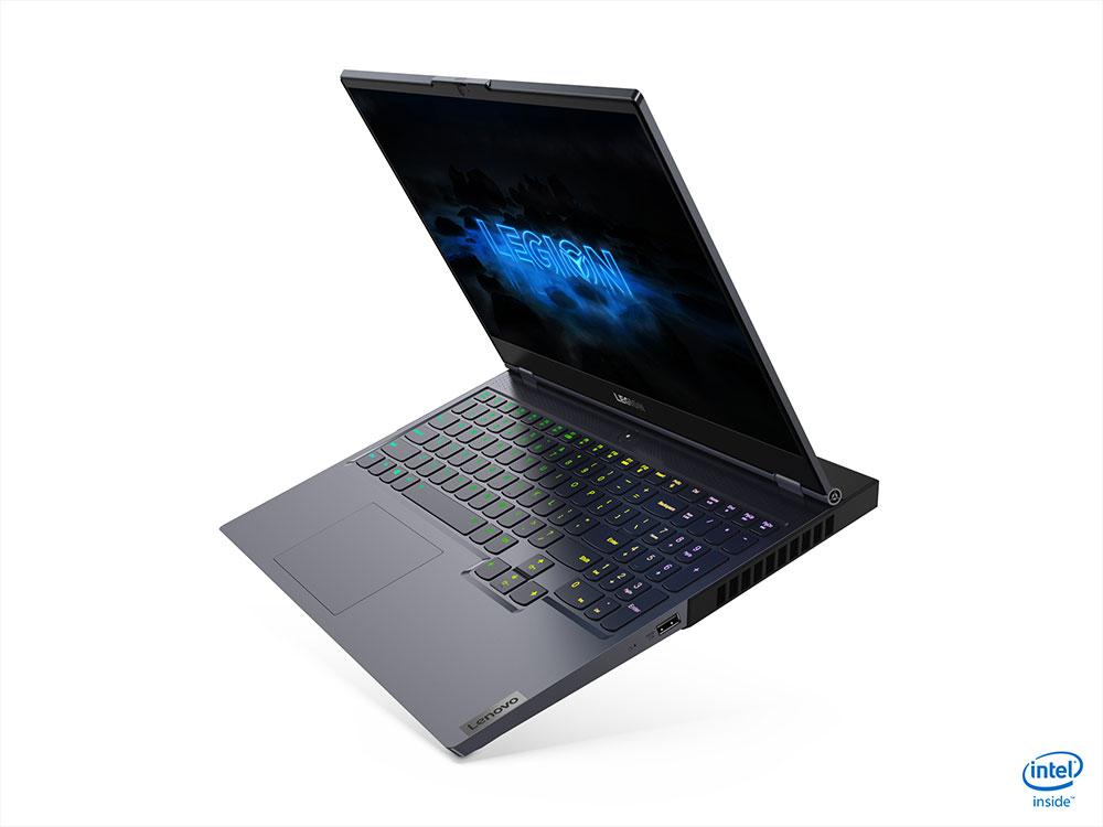 Lenovo Launches New Legion Gaming Laptops Ubergizmo