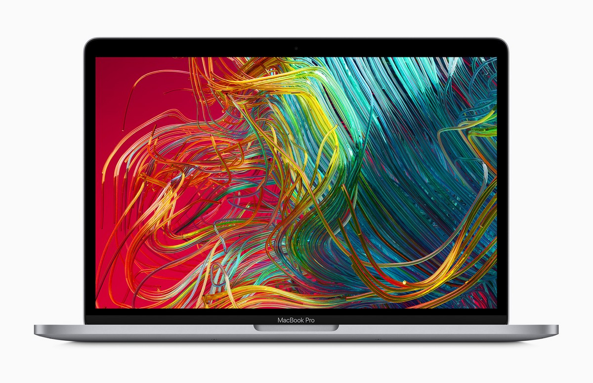 2021's MacBook Pro Could Come With A Mini LED Display