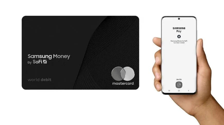 Samsung Money Is The Company's Answer To The Apple Card