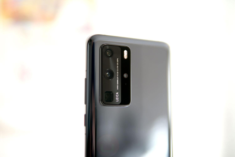 Test caméra Huwei P40 Pro