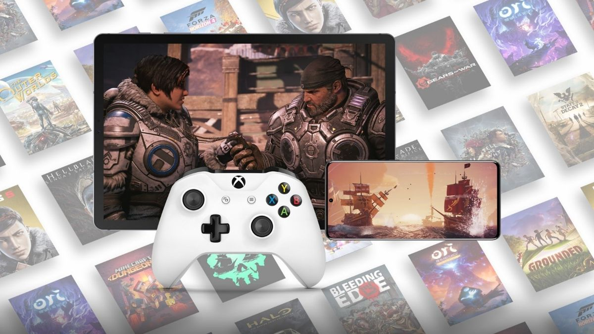 Microsoft And Samsung Team Up For An Xbox Game Pass Ultimate Bundle