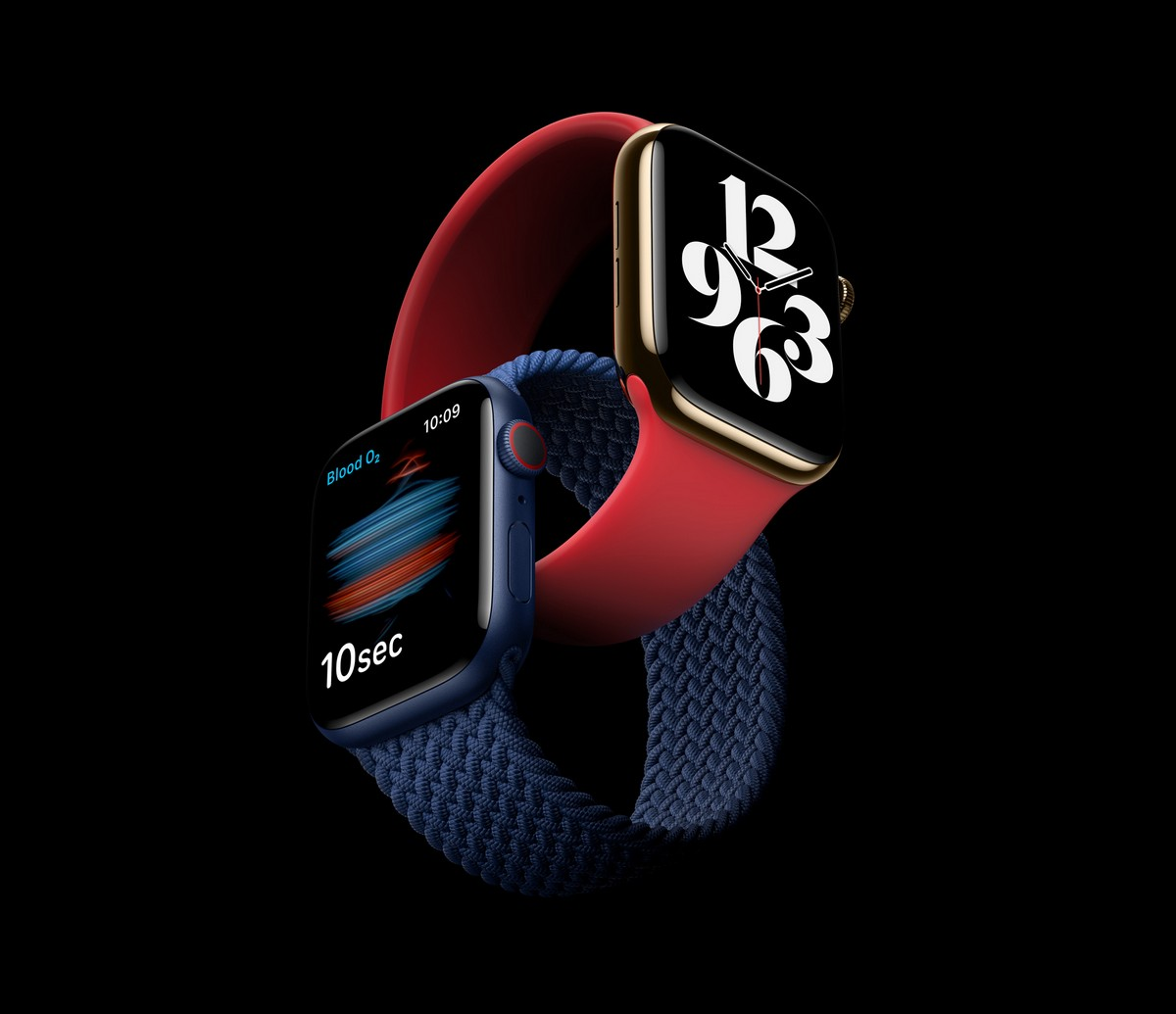 Apple Watch Survey Hints At Plans For Blood Glucose Monitoring