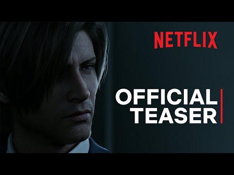 Netflix Resident Evil