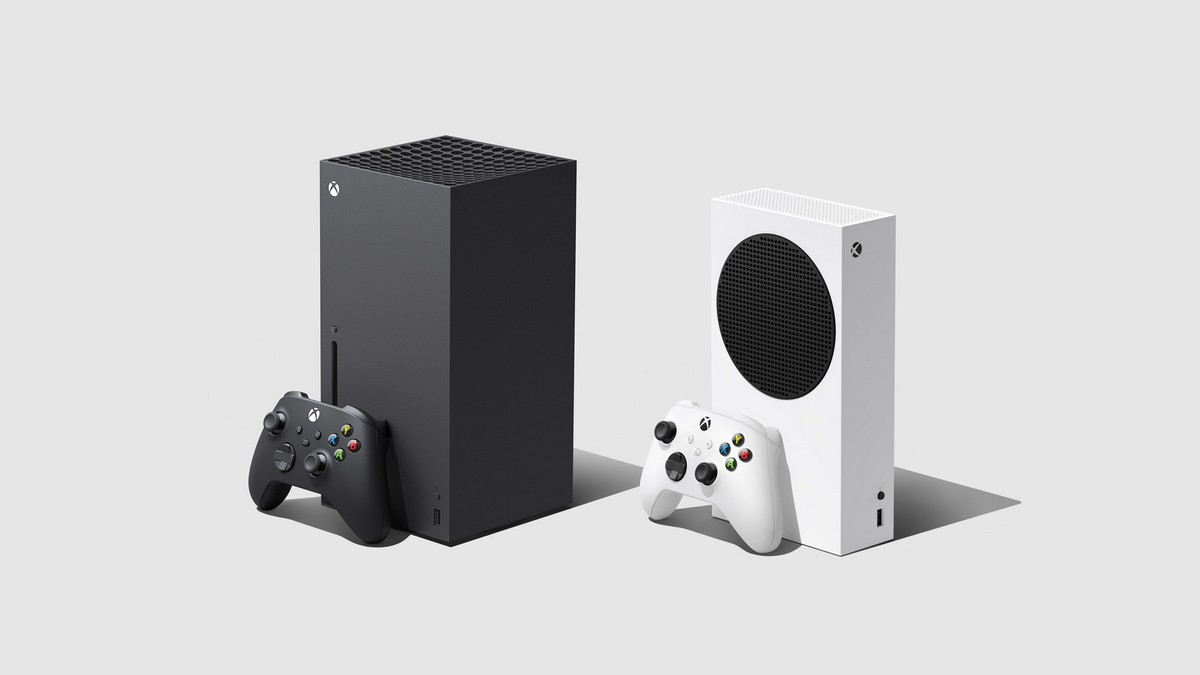 Microsoft Is Working To Build Xbox Series X/S Faster