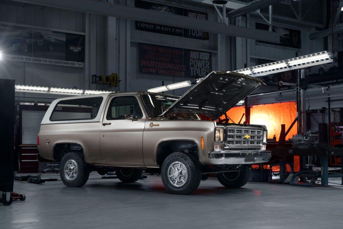 Chevrolet Will Start Selling EV Retrofit Kits In 2021