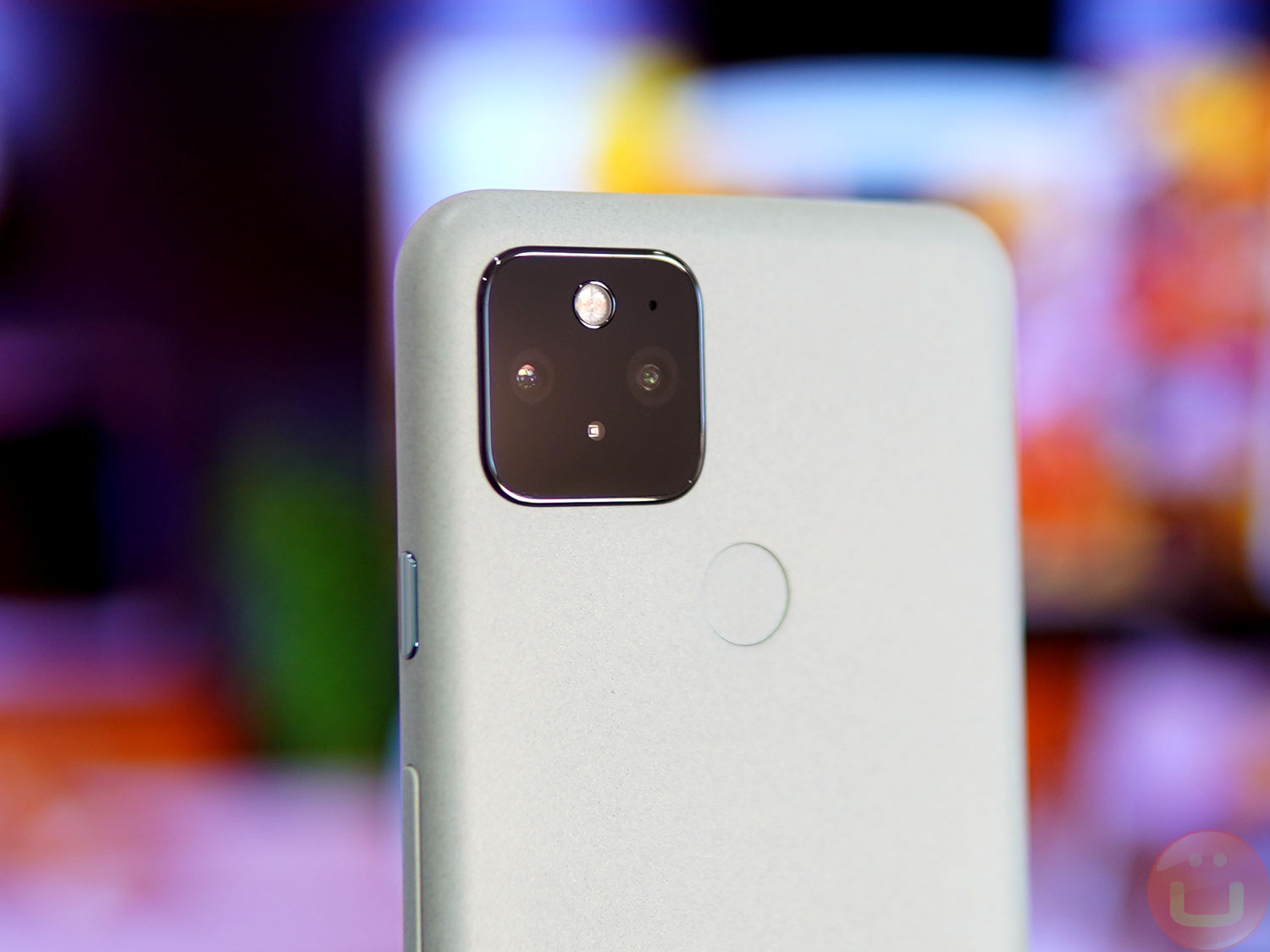 Google Pixel 5 Camera Review