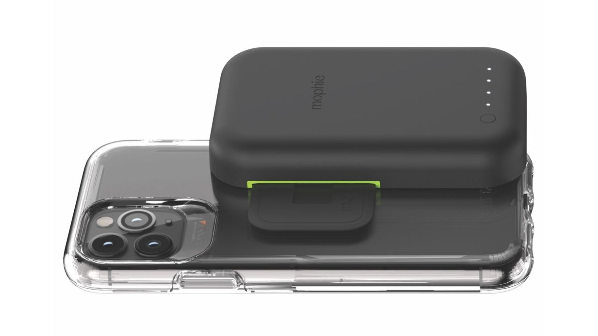 Mophie's New Juice Pack Connect Will Work With Pretty Much Any Smartphone