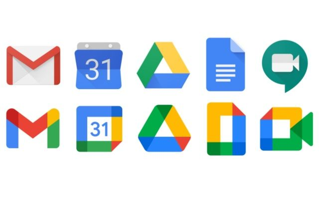 This Chrome Extension Will Restore Google's Classic Icons