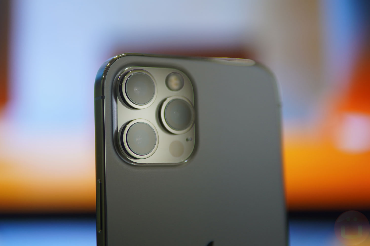 No Major Upgrades Expected For iPhone's Main Camera Until 2023