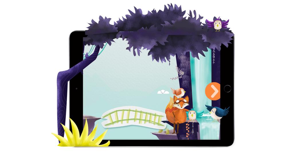 Dipongo: Phygital Stories that Foster Children's Creativity