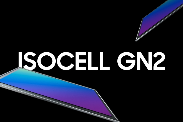 Samsung ISOCELL GN2 50MP Camera Sensor Overview