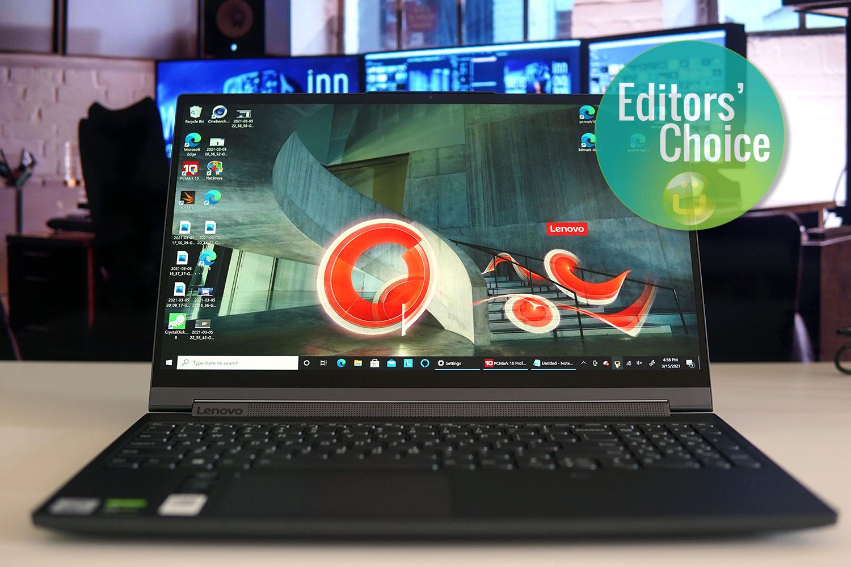 Test Lenovo Yoga 9i (15,6 pouces)