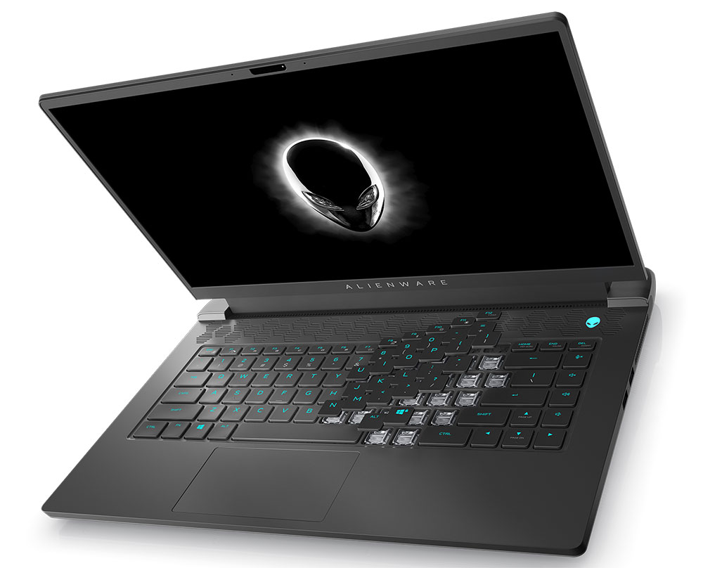 Alienware Comes Back to AMD