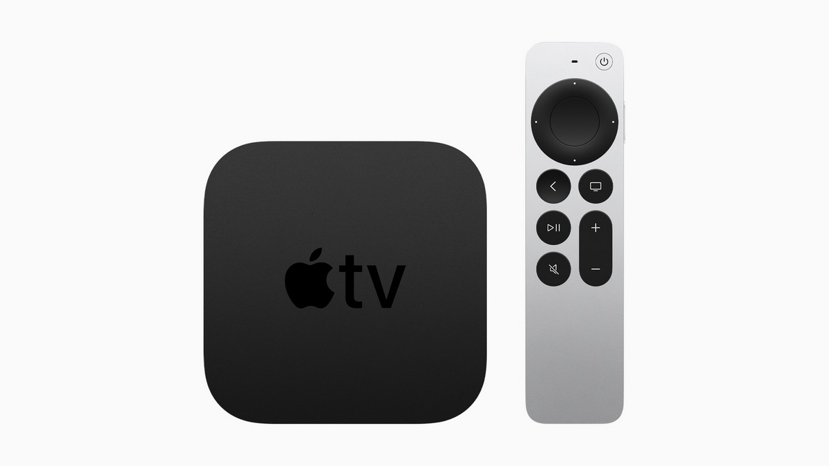 The New Siri Remote Lacks An Accelerometer And Gyroscope