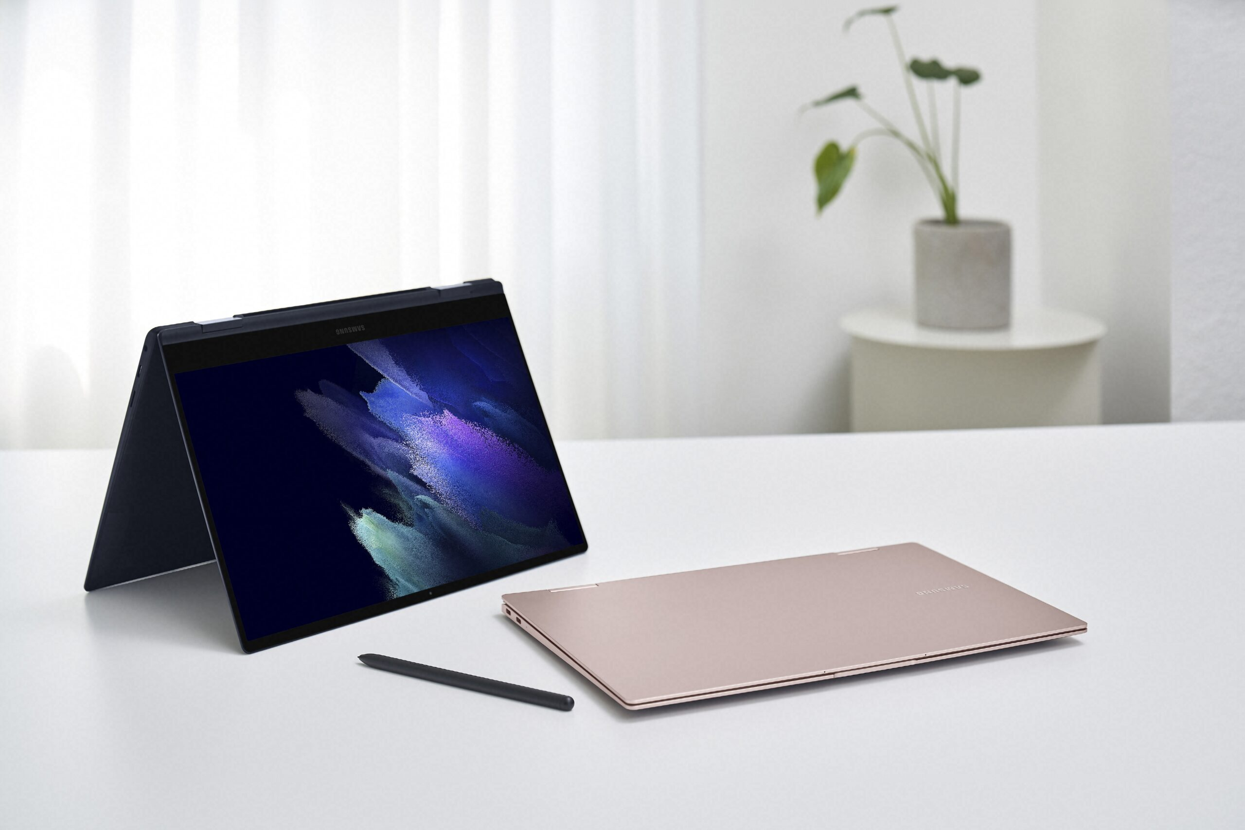 Samsung Galaxy Book Pro and Pro 360 Unpacked