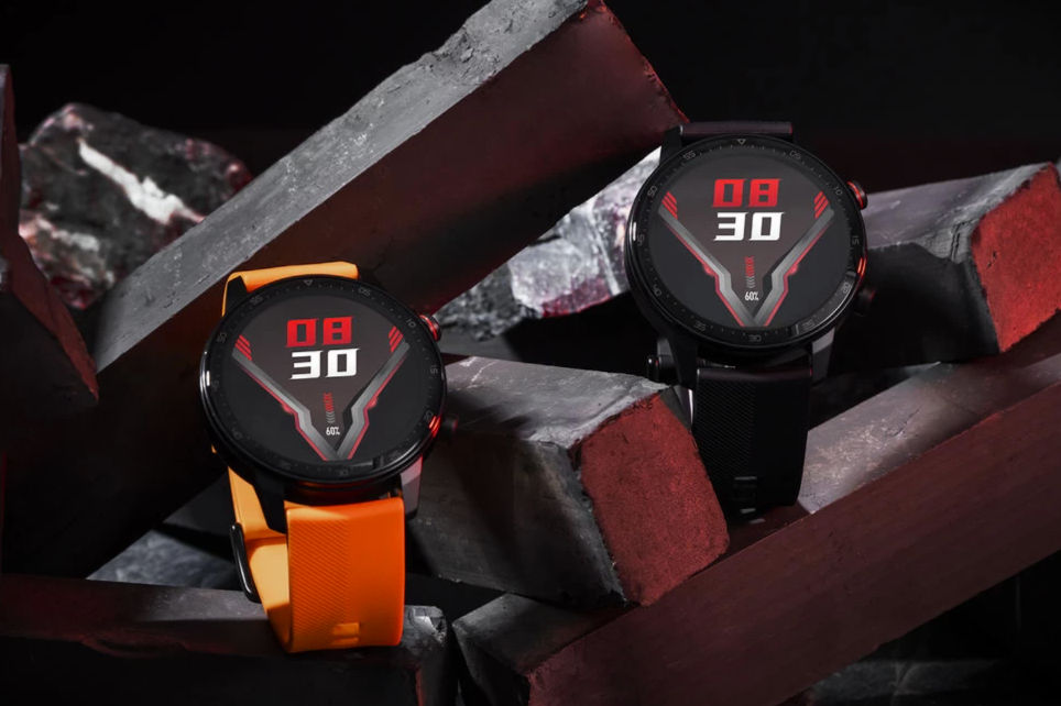 The Nubia RedMagic Watch Is Now Available For $100