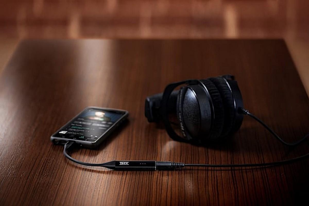 THX Debuts A Small And Portable Headphone DAC