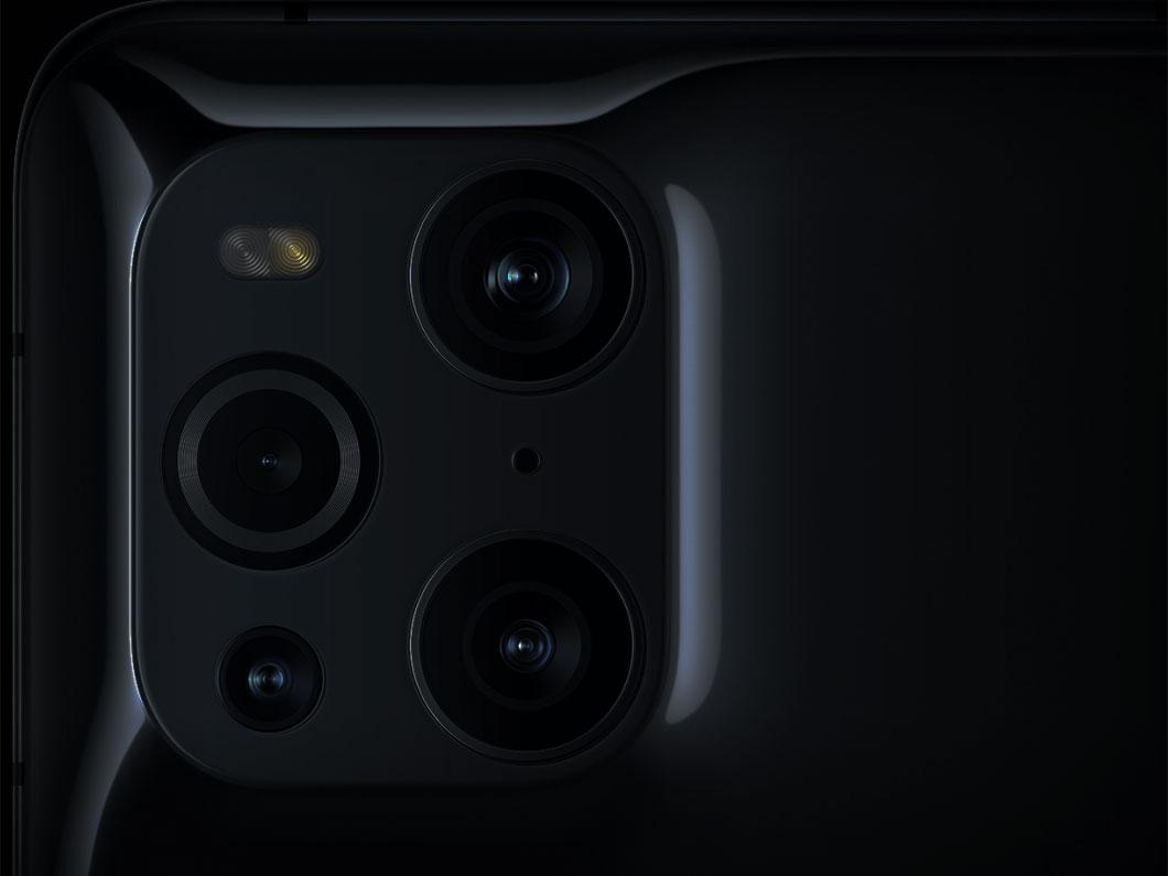 Puntuaciones del Sistema Uber HW Camera #9: Oppo, Samsung