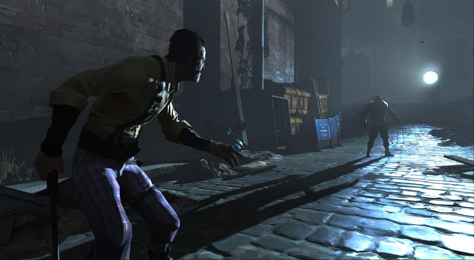 Blog de retro-nextgen : RETRO-NEXTGEN ... Le blog jeux-vidéo du XXème et XXIème siècle !, GAME ACTU - Dishonored, Le FPS Bizarroïde de l'an 2012 - PC/Xbox360/PS3