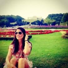 Jardins Schonbrunn