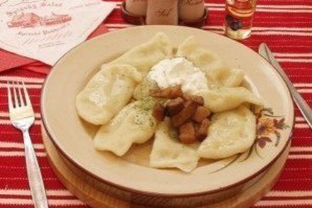 Pirogy with sheep cheese – Crédito: http://bmeyrelles.blogspot.com.br/2013_05_01_archive.html
