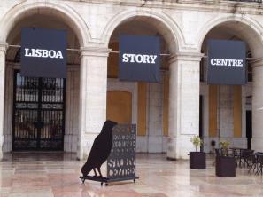 Lisboa Story Centre Portugal