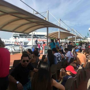 Muelle Cartagena