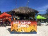 Praias em Cartagena: Playa Blanca Isla Barú