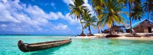 Lugares para viajar com dólar alto