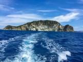 Keri Beach Turtle Island Zakynthos Grécia