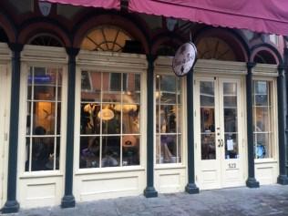 French Quarter Nova orleans