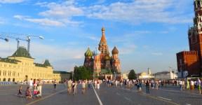 Roteiro de 3 dias em Moscou. Principais atrações de Moscou. Red Square Moscou.