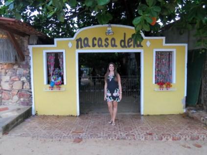 Onde comer em Jericoacoara: Na Casa Dela