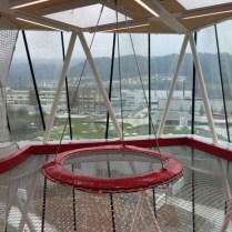 O que fazer em Innsbruck, Áustria, Capital do Tirol, Ski e esportes radicais de neve, Swarovski Museum