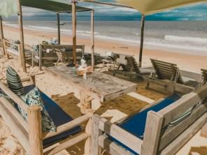 Barraca Nativa Corumbau em Caraíva