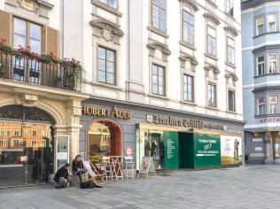 O que fazer em Graz,