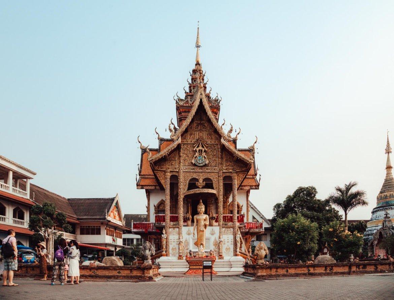 Seguro Viagem - Tailândia