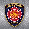 San Antonio Fire Department Apk icon