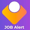 Job Alert app apk icon