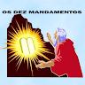 Os dez mandamentos apk icon