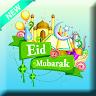 Eid Mubarak New SMS app apk icon