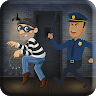 Clever Prison Escape 2021 game apk icon