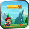 Rolph Adventure game apk icon