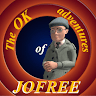 The OK Adventures Of Jofree game apk icon