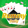 Rummy Daily - Classic game apk icon