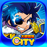 政宗3【大都吉宗CITYパチスロ】 game apk icon