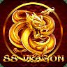 88 Dragons Macau Slots game apk icon